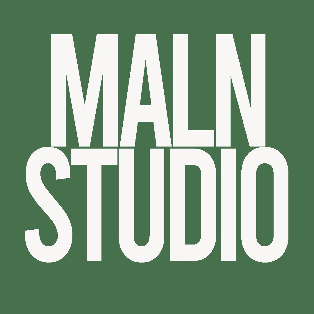 Maln Studio logo